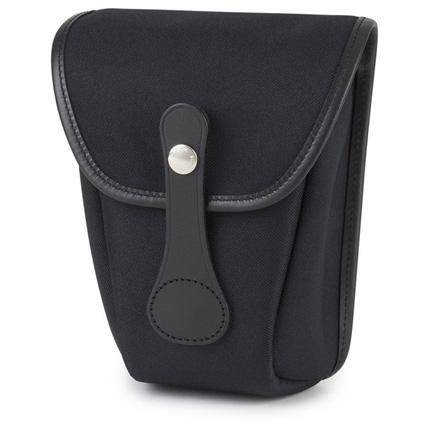 Billingham AVEA 8 Black FibreNyte/Black Pocket