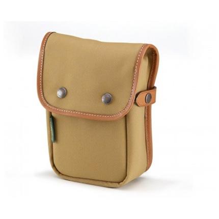 Billingham Delta Pocket - Khaki FibreNyte/Tan