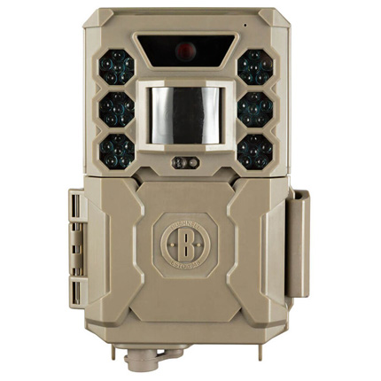 Bushnell 24MP Single Core Tan Low Glow Trail Camera