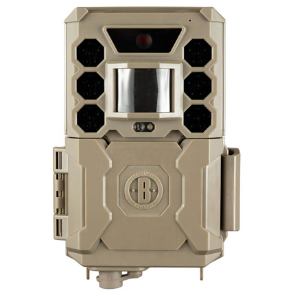 Bushnell 24MP Single Core Tan No Glow Trail Camera