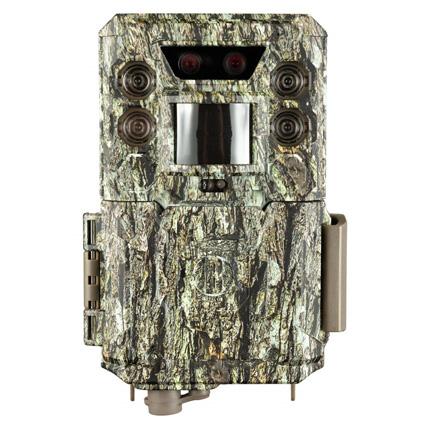 Bushnell 30MP Dual Core Treebark Low Glow Trail Camera