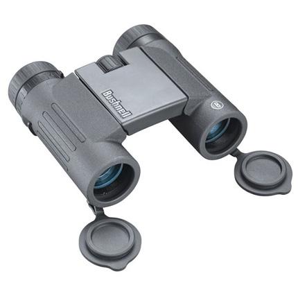 Bushnell Prime 10x25 Roof Prism Binoculars Black