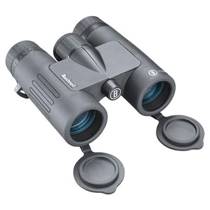 Bushnell Prime 8x32 Roof Prism Binoculars Black