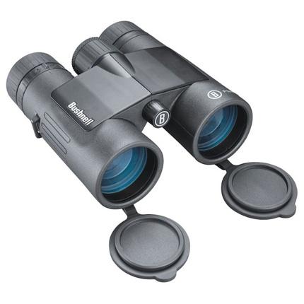 Bushnell Prime 10x42 Roof Prism Binoculars Black