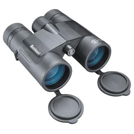 Bushnell Prime 8x42 Roof Prism Binoculars Black