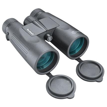 Bushnell Prime 12x50 Roof Prism Binoculars Black