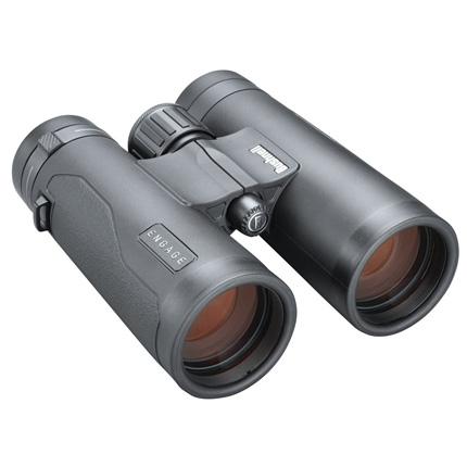 Bushnell Engage 8x42 Roof Prism Binoculars Black