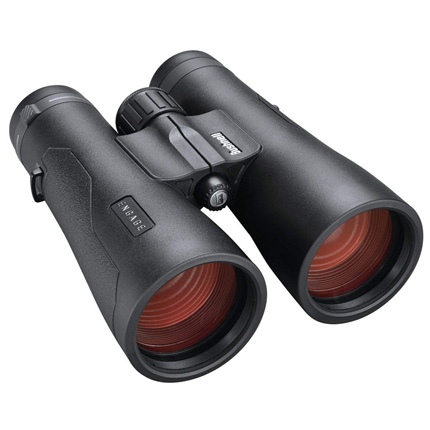Bushnell Engage 10x50 Roof Prism Binoculars Black