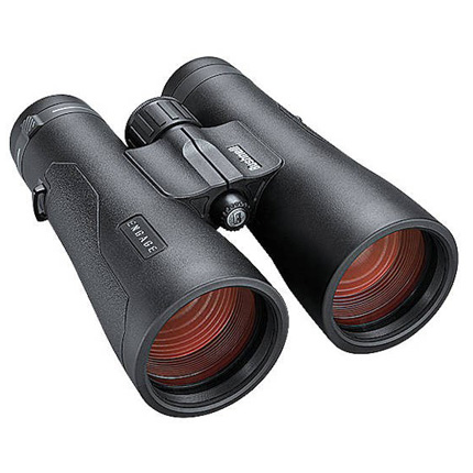 Bushnell Engage 12x50 Roof Prism Binoculars Black