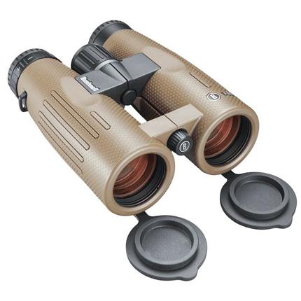 Bushnell Forge 8x42 Roof Prism Binoculars Terrain Brown