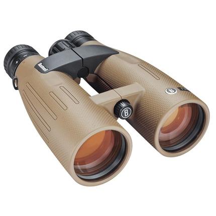 Bushnell Forge 15x56 Abbe Koenig Binoculars Terrain Brown