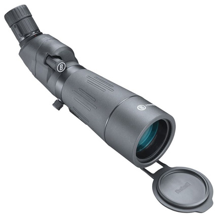 Bushnell Prime 20-60x65 Angled Eyepiece Spotting Scope