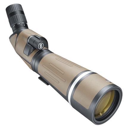 Bushnell Forge 20-60x80 Angled Eyepiece Spotting Scope