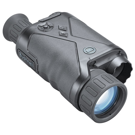 Bushnell Equinox Z2 4.5x40 Night Digital Vision Monocular Black