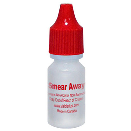 VisibleDust Smear Away 8ml Cleaning Solution