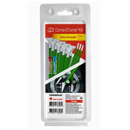 VisibleDust EZ Corner2Corner Extra Strength 1.6x Cleaning Kit