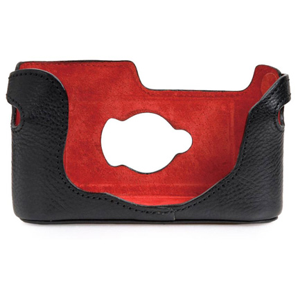 Artisan&Artist Leather Case for Leica M7 and M6TTL