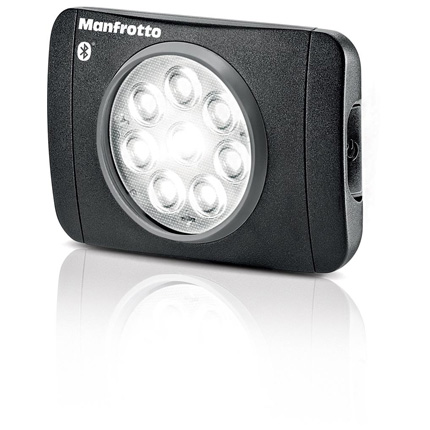 Manfrotto Lumimuse 8 Bluetooth LED Light