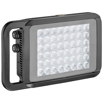 Manfrotto Lykos Bi-Color LED Light