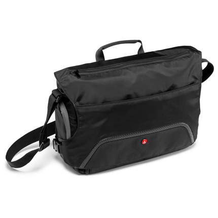 Manfrotto Advanced Befree Messenger Bag Black