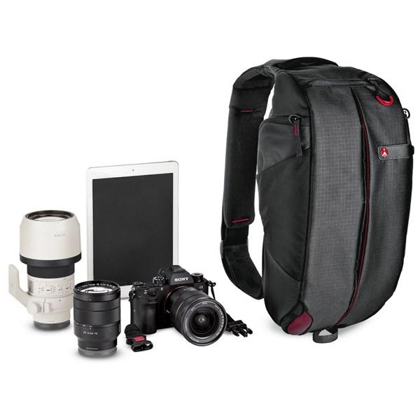 Manfrotto Pro Light FastTrack-8 Sling Bag