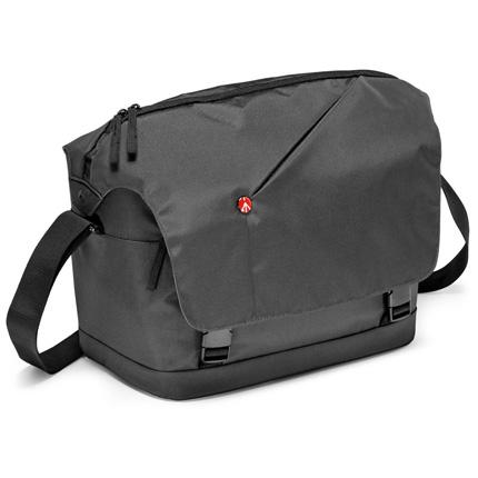 Manfrotto NX Grey Camera Messenger Bag v2