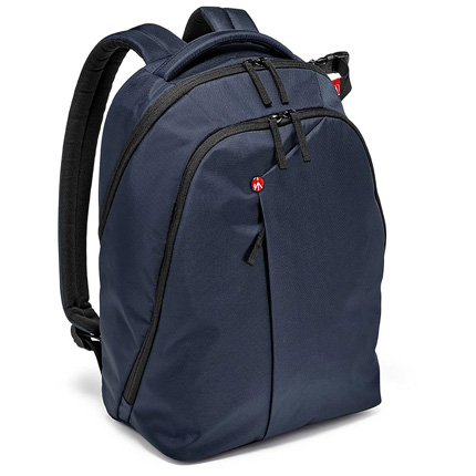 Manfrotto NX Camera Backpack Blue