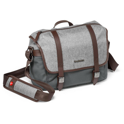 Manfrotto Lifestyle Windsor Small Messenger Camera Bag