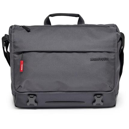 Manfrotto Lifestyle Manhattan Speedy 10 Messenger Bag