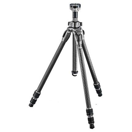 Gitzo GT0532 Mountaineer Series 0 3-Section Carbon Tripod