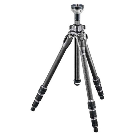 Gitzo GT0542 Mountaineer Series 0 4-Section Carbon Tripod