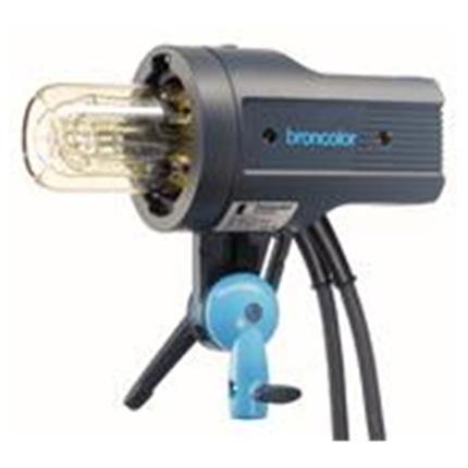 Broncolor Pulso Twin 2x3200 J 200-240 V Flash Head