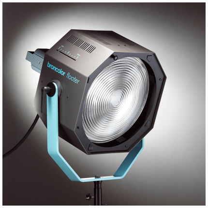 Broncolor Flooter Fresnel Spot Reflector