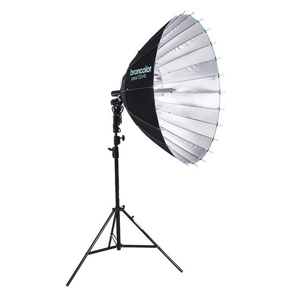 Broncolor Para 133 HR Kit without adapter