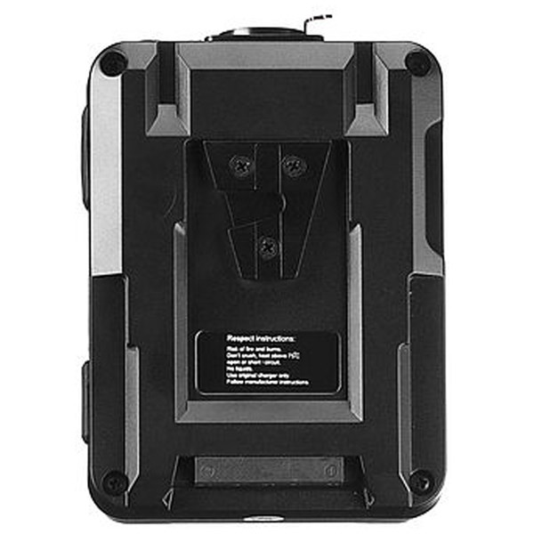 Broncolor Li-Ion Battery 36 V XLR