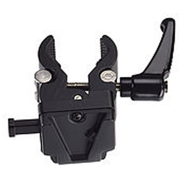 Broncolor V Mount Clamp Stand for Li-Ion