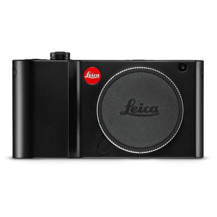 Leica TL2 Mirrorless Digital Camera Black Anodised