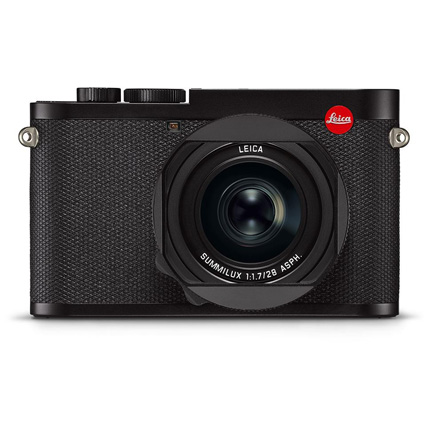 Leica Q2 Compact Digital Camera