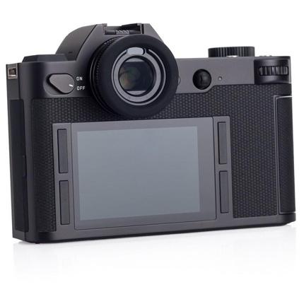 Leica SL (Typ 601) Mirrorless Digital Camera Black Video 02