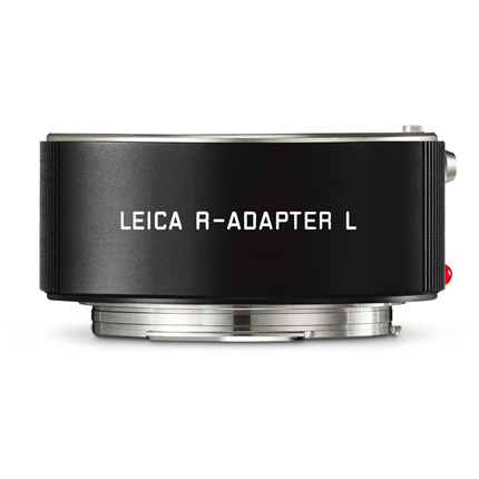 Leica R-Adapter L Lens Adapter
