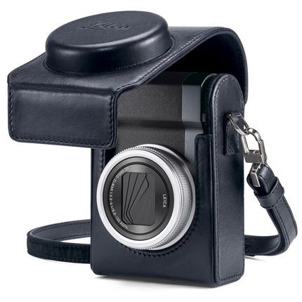 Leica C-Lux Leather Case - Blue