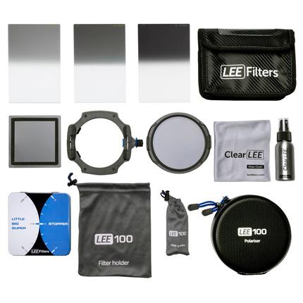 LEE Filters LEE100 Filter System Deluxe Kit
