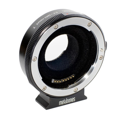 Metabones Canon EF Lens To Micro Four Thirds Camera T Smart Adapter