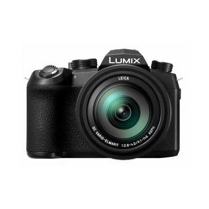 Panasonic Lumix DC-FZ1000 II Bridge Camera Black