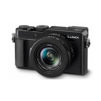 Panasonic Lumix LX100 II  Digital Camera