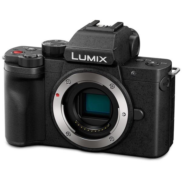 Panasonic Lumix G100 Mirrorless Micro Four Thirds Digital Camera Body
