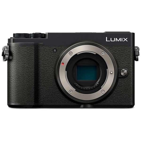Panasonic Lumix GX9 Mirrorless Camera Body