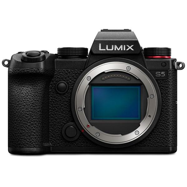Panasonic Lumix S5 Full Frame L-Mount Mirrorless Camera
