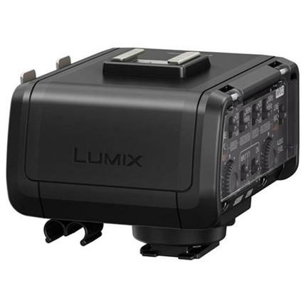 Panasonic DMW-XLR1 XLR Microphone Adaptor for GH5