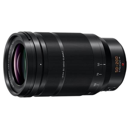 Panasonic Leica DG Vario-Elmarit 50-200mm f/2.8-4 ASPH Power O.I.S. Lens